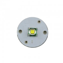 لامپ چراغ قوه 15 وات کِری CREE XM-L