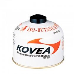 کپسول گاز کوهنوردی 230 گرم KOVEA
